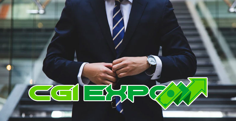 Om oss i Cgiexpo.com  - Om oss i Cgiexpo.com